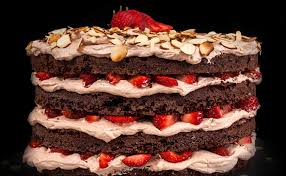 birthday cakes for 60 impressive birthday cake recipes pictures chowhound