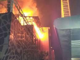 Seeking Mumbai Mumbai Pub Tragedy 18 Yr Files Petition Seeking Cbi Probe