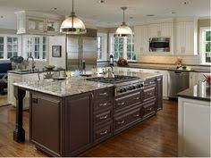 kitchen islands with stove top island with stove top and sink black and white distressed