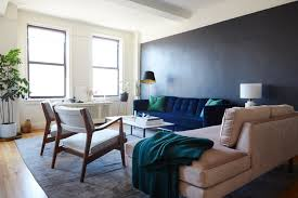 beautiful blue paint colors for living room walls on cozy with