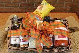 gluten free italian gift basket venice restuarant