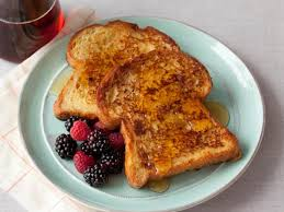 french toast recipe alton brown food network