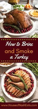 best 25 how to brine turkey ideas on holidays in