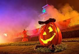 magic kingdom halloween photos disney tourist blog