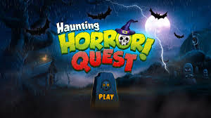 haunted horror quest spooky scary puzzle game android apps on
