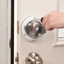 Garage Door Safety Features by Amazon Com Safety 1st Secure Mount Deadbolt Lock Door Dead