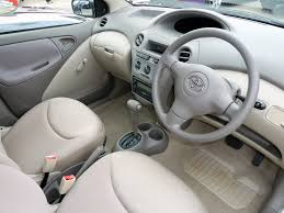 toyota car information toyota platz parbo rental