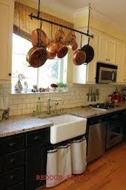 pendant light cord with plug kitchen hooks pots pans shelves