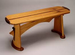 Fine Woodworking Bench Seating U2014 Michael Singer Fine Woodworking