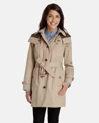 petite jackets outerwear for women london fog