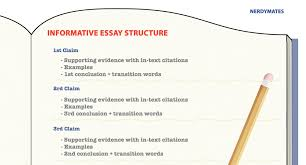 direct quote definition and example how to write an informative essay with examples and topic ideas