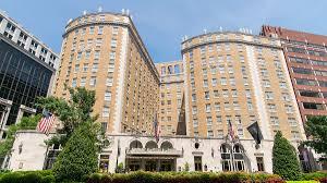 Luxury Hotel In Washington D Mayflower Hotel Wikipedia