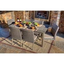 outdoor dining sets for less overstock com