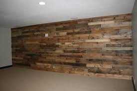 pallet wall basement rustic with pallet wall wooden wood grain