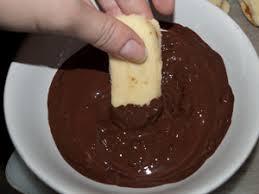 chocolate spritz cookies recipe press cookies chocolate dipped