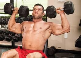 arnold press vs overhead dumbbell press muscle u0026 performance
