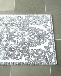 Bathroom Rug Runner Washable Grey Bathroom Rug Bathroom Rug Runner Remarkable Grey Bathroom