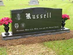 how much does a headstone cost monuments salisbury nc