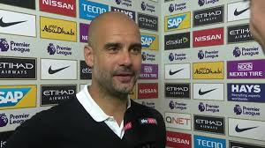 pep guardiola refuses to comment on kyle walker u0027s red card against