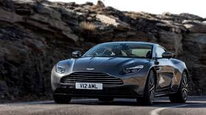 aston martin db9 gt reviews 2017 aston martin db11 vs aston martin db9 gt youtube