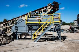 ind alliance superior launches new solution for washing crusher fines