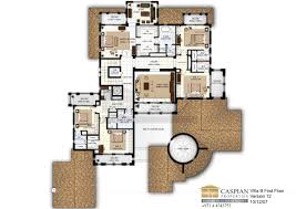 arabian ranches polo homes floor plans