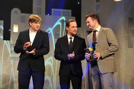 Eventakademie Baden Baden Preisverleihung Des Baden Baden Award 2012 Baden Baden Award