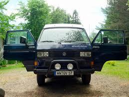 volkswagen syncro interior 86 subaru syncro westy camper 32k in quebec ca