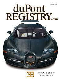 dupont registry dupont registry january 2014 issue autofluence