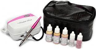 10 best airbrush makeup kits airbrush makeup reviews