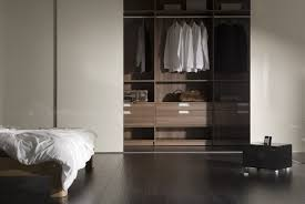 Built In Bedroom Furniture Designs White Fitted Wardrobes Design For Bedroom And Drawers Top Built In