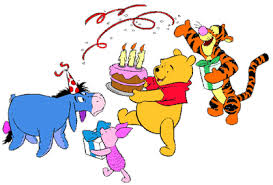 birthday clipart disney birthdays and clip disney clip galore