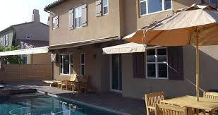 Awnings In A Box Affordable Awnings Company Canopies U0026 Patio Covers Riverside