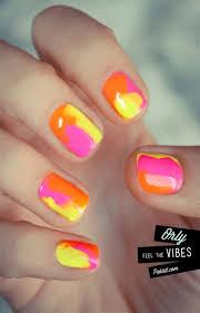 easy summer nail art easy summer nail art 1 easy summer nail art