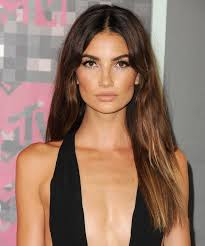 2015 hair cuts and colours best 25 lily aldridge hair ideas on pinterest lily aldridge