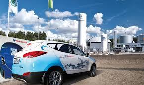 bureau veritas le havre la voiture à hydrogène va t vraiment se démocratiser