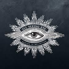 all seeing eye 44 creative