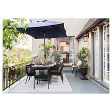 Patio 26 Cheap Patio Makeover by Modern Outdoor Patio Styled By Emily Henderson Target