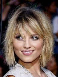 crops for thin frizzy hair edgy haircuts with bangs layered medium length hair styles design