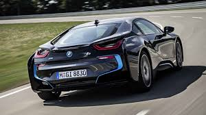 Bmw I8 Body Kit - 2017 bmw i8 review
