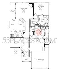 texas hill country floor plan distinctive plans house charvoo