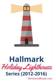 hallmark ornament lighthouse series