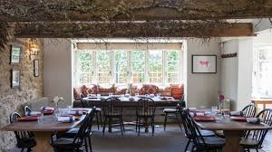 Farm Table Restaurant Britain U0027s Best Pub Revealed It U0027s An 18th Century Farm To Table