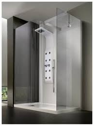 fresh small bathroom stand up shower ideas 3700