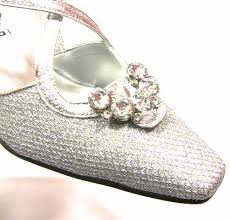 floral dp749 womens silver dress shoes dp749 59 99 slim and