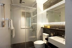 small ensuite bathroom design ideas ensuite bathroom designs contemporary small ensuite bathroom designs