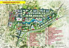 Kbcc Map Paperujang Malaysia Sustainable Cities