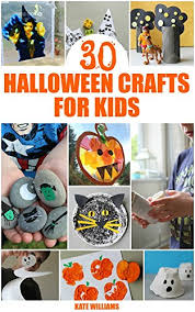 Halloween Crafts For Young Children - 30 halloween crafts for kids book review play and learn every day