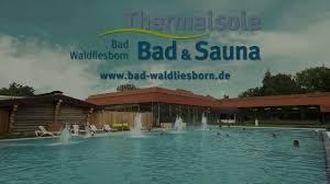 Bad Waldliesborn Thermalsolebad U0026 Sauna Bad Waldliesborn On Vimeo