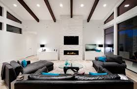 Long Living Rooms  Miami Home Long Living Rooms Living Room Ideas - Living room design ideas modern